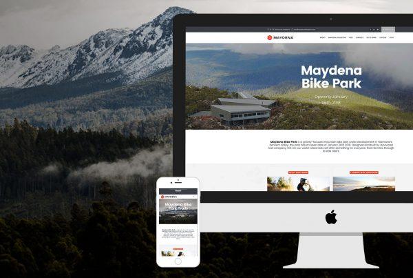Maydena-Bike-Park