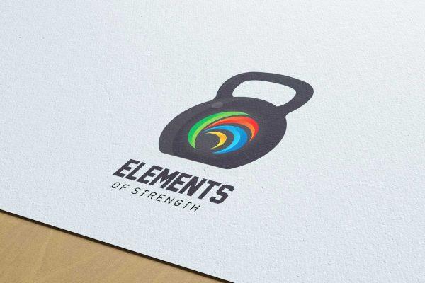 EOS-Logo-Design